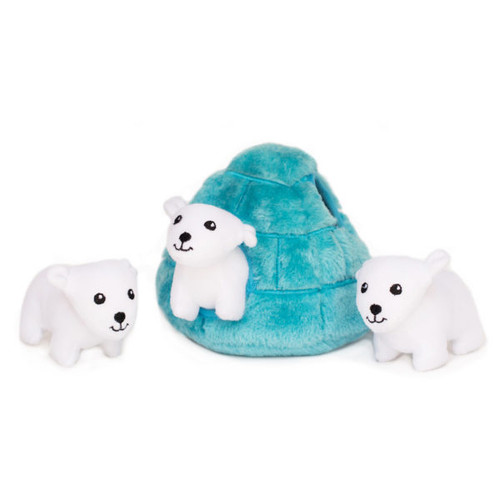 Burrow Polar Bear Igloo