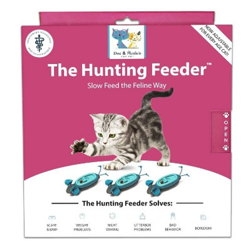 Doc & Phoebe's The Hunting Feeder