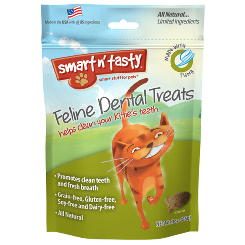 Smart 'N Tasty Dental Treat Tuna