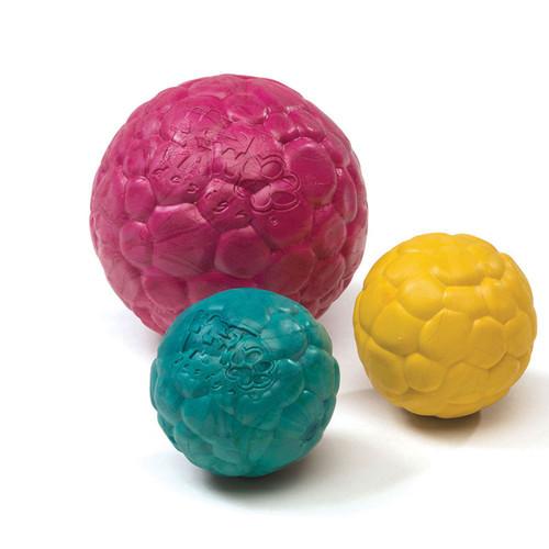 West Paw Boz Dog Ball