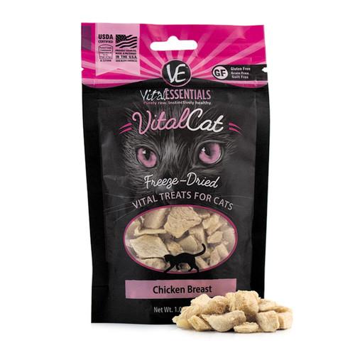 VitalCat Chicken Breast