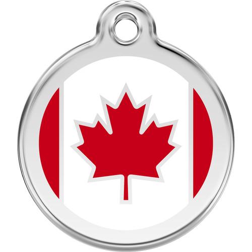 Red Dingo Enamel Canada