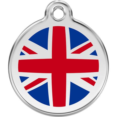 Red Dingo Enamel UK