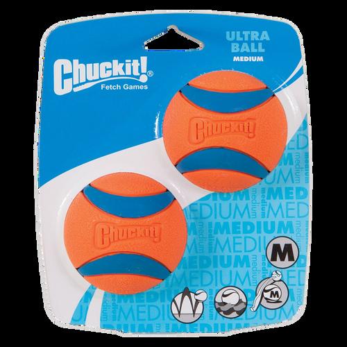 Chuck It Ultra Ball 2-pack
