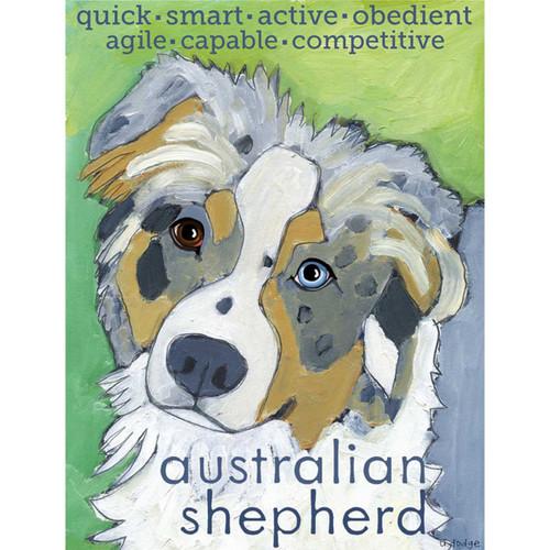 Ursula Dodge Australian Shepherd