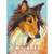 Ursula Dodge Collie Magnet