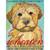 Ursula Dodge Wheaten Terrier