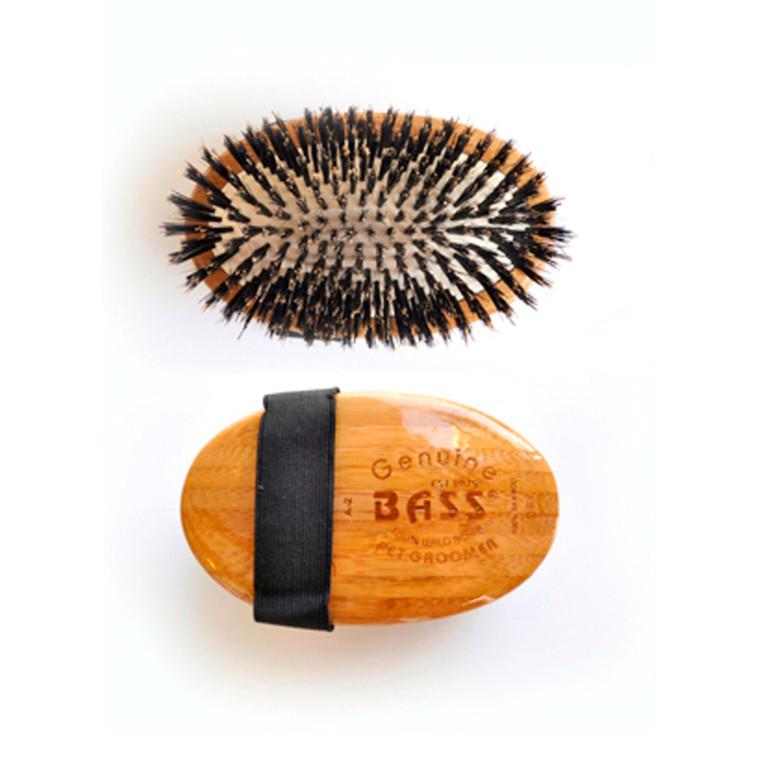 Bass Palm Style Brush