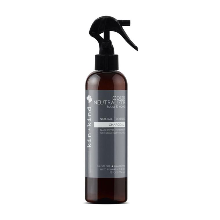 Kin + Kind Charcoal Odor Neutralizer