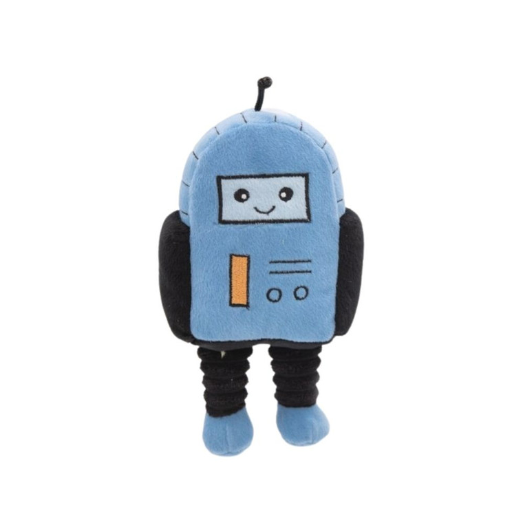 Zippy Paws Rosco the Robot