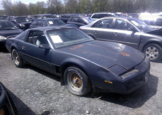 1983 Firebird Trans Am Carb V8 Automatic 48K Miles