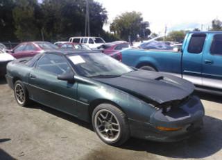 1994 Camaro SS LT1 V8 6-Speed 167K Miles