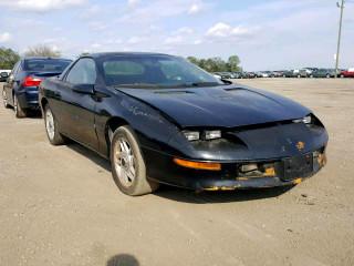 1994 Camaro Z28 LT1 V8 6-Spd 108K Miles