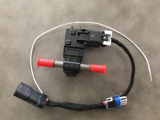 E38/E67/E92/E40 Flex Fuel Sensor w/Custom Harness