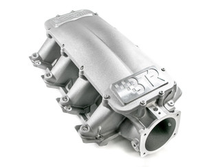 Equalizer 1 Intake Manifold for LS1/LS2/LS6 Cathedral, BTR