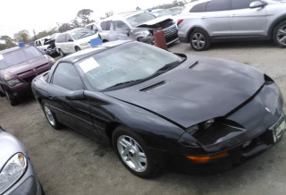 1996 Camaro Z28 LT1 V8 Automatic 56K Miles