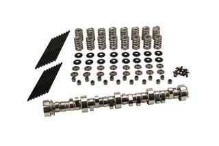 "L99 6.2L Stage 1 LST Hydraulic Camshaft ""CAM KIT"" 286/293 .614""/.607"" 111.5° LSA, COMP"
