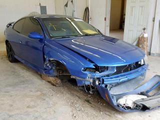 2004 Pontiac GTO LS1 V8 6-Spd