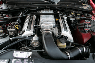 2006 GTO 189k Miles 6.0L LS2 Engine w/ MP112 SuperchargerT56 Transmission