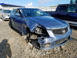 2013 Cadillac CTS-V LSA Supercharged V8 Automatic 104K Miles