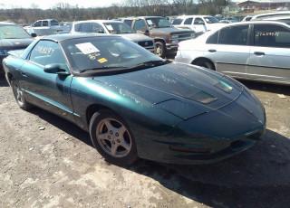 1997 Pontiac Trans Am LT1 V8 6-Speed 160K
