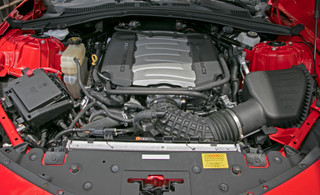 2018 Camaro SS 28K MILES 6.2L LT1 Motor Engine w/ 6-Speed Manual Trans 455HP!