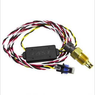 Air Temp Sensor and Converter Kit, FAST