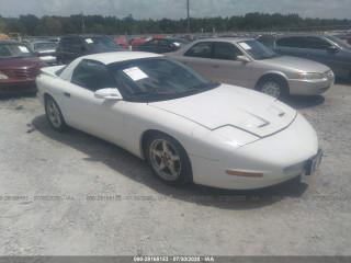 1994 Pontiac Trans Am LT1 V8 6-Speed 130K Miles