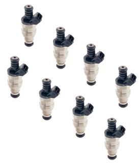 23LB Fuel Injectors, Accel, EV1 Minitimer - HIGH IMPEDANCE