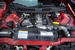 1996 Camaro Z28 96K Miles 5.7L LT1 Engine w/ 4L60E Automatic Transmission