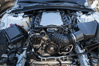 2017 Camaro SS 83K MILES 6.2L LT1 Motor Engine w/ Automatic Trans 455HP