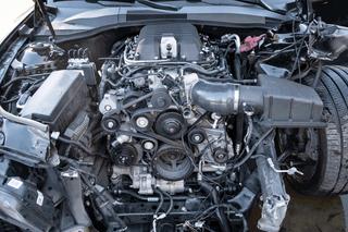 2013 Camaro ZL1 70K Miles LSA Supercharged Engine w/ 6-Speed Transmission