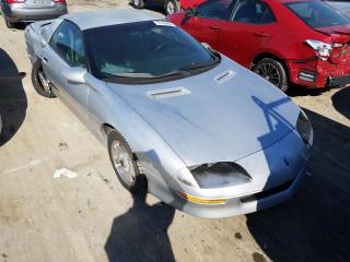 1995 Camaro Z28 LT1 V8 6-Speed 110K Miles