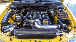 2005 GTO 6.0L LS2 Engine w/ Automatic Transmission 400HP 154k Miles