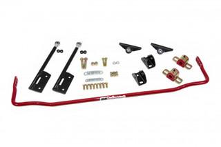 1970-1981 GM F-Body Adjustable Rear Sway Bar, Rod End Mounts, UMI Performance