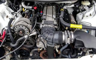 1997 Camaro SS - 33K Miles - 5.7L LT1 Engine w/ 4L60E Automatic Trans