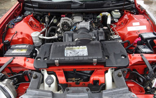 2002 Camaro RS - 74K Miles - 3.8L 3800 V6 Engine w/4L60E Automatic Trans