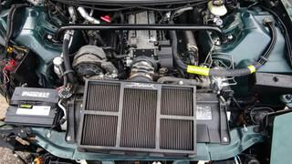 1994 Trans Am Firehawk - 161K Miles - 5.7L 350ci LT1 Engine w 4L60E 4-Speed Auto Transmission