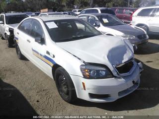 2012 Caprice PPV L77 V8 Automatic 43K Miles
