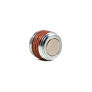 T5/T56/TR6060 Manual Transmission Magnetic Drain Plug, Dimple