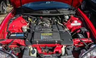 2000 Camaro Z28 - 196k Miles - 5.7L LS1 Engine Motor Drop Out w/ 4L60E Auto