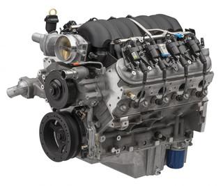 LS3 6.2L 430hp Crate Engine, GM Performance