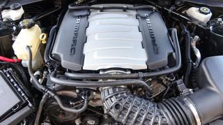 2017 Camaro SS - 7,800 MILES - 6.2L LT1 Motor Engine w/ 6-Spd Manual Trans 455HP!