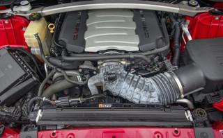 2017 Camaro SS 6.2L - 58K MILES - LT1 Motor Engine w/ Automatic Trans 455HP!