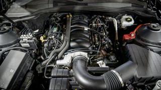 2011 Camaro 2SS - 118K Miles - L99 6.2L V8 Automatic 6L80 Transmission