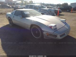 1996 Corvette LT1 V8 162K Miles