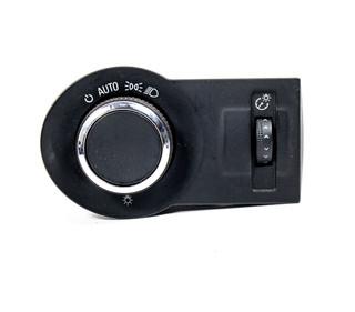 2010-15 Camaro GM OEM Headlight Switch W/O Fog Light, USED