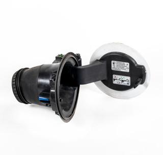 2016-2021 Camaro Gas Filler Pocket, USED