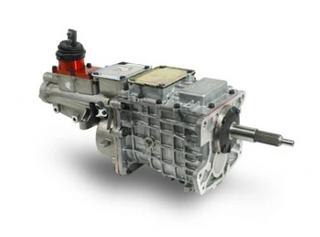 GM TKO 5-Spd Rear-Wheel Drive Manual Transmission, TREMEC