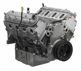 LS3 Long Block Crate Engine 6.2L 430 HP, Chevrolet Performance